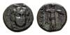 Phokis, Federal Coinage. Bronze, 2nd century BC.