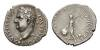 Vitellius, 69 Denarius circa January-June 69.