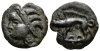 Celtic, Gaul, Senores Potin circa 100-50 (Starting Bid £ 30 )