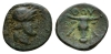 Lucania, Thurium Bronze after 300 - From the E.E. Clain Stefanelli collection (Starting Bid £ 30 *)