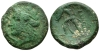 Sicily, Messana Bronze circa 310-288 - From the E.E. Clain Stefanelli collection (Starting Bid £ 35 *)