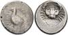 Agrigentum. Tetradrachm circa 475-472 or later, ...