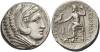 Alexander III, 336-323 and posthumous issues. Tet ...