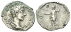 Commodus, 177-192 Denarius circa 177-178 (Starting Bid £ 35*)