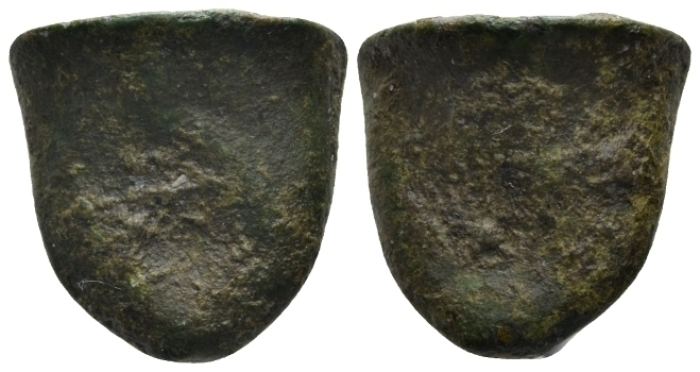 Sicily, Agrigentum cast Trias circa 440-430 (Starting Bid £ 30 *)