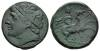 Sicily, Syracuse Bronze 275-216 (Starting Bid £ 20 )