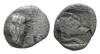 Phocis, Federal Coinage Obol 485-480 - From the duplicate of the BCD collection. (Starting Bid £ 20 )