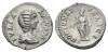 Julia Domna, wife of Septimius Severus Denarius 197-211 (Starting Bid £ 30*)