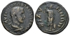 Thrace, Bizya Philip I, 244-249 Bronze 244-249 (Starting Bid £ 25 *)