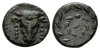 Phocis, Elateia Bronze III cent BC - From the duplicate of the BCD collection. (Starting Bid £ 20 *)